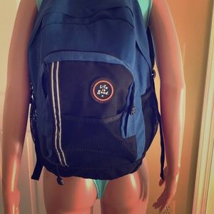 Life is good backpack NWOT. Price is firm.